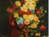 4 Altmeisterliche Blumen 2__verkauft