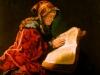 23 Rembrandts Mutter__Größe: 29x24cm__Preis: 400€ (m.R.)