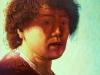 27 Selbstbildnis Rembrandt 2__Größe: 24x17cm__Preis: 180€ (m.R.)