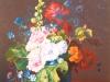 3 Altmeisterliche Blumen 2__verkauft