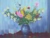 7 Naturblumen__Größe: 50x40cm__Preis: 130€