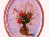 8 Naturblumen mit Mohnblumen__Preis: 120€ (m.R.)