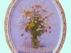 9 Naturblumen mit Rainfarn__Preis: 120€ (m.R.)