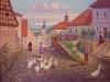 Marktschorgast um 1934