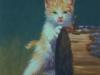53 Kätzchen 2__Größe: 15x10cm__Preis: 80€ (m.R.)